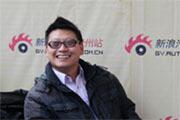 通源广汽丰田市场经理陈世江先生
