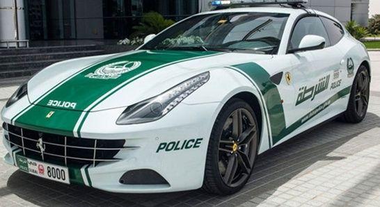 迪拜警车_迪拜穷人住的房子图片_迪拜穷人开的车